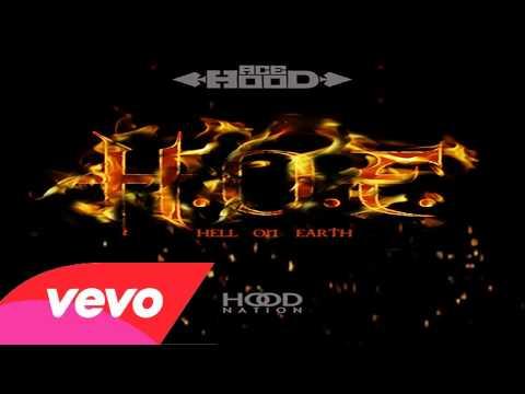 Ace Hood - H.O.E (Hell On Earth)   FL Studio 12 tutorials