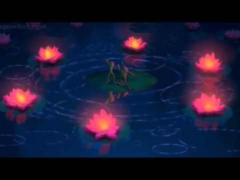 Princess and the Frog - Ma Belle Evangeline (Sing-Along Lyrics)