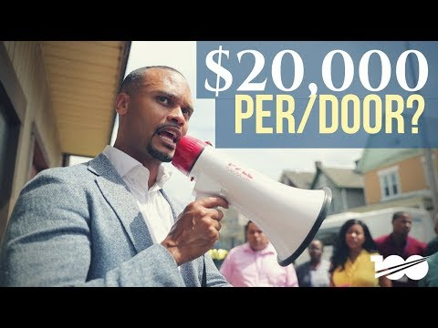 Can You Find a 5 Unit Apartment Building for $20,000 Per Door In Your Real Estate Market?
