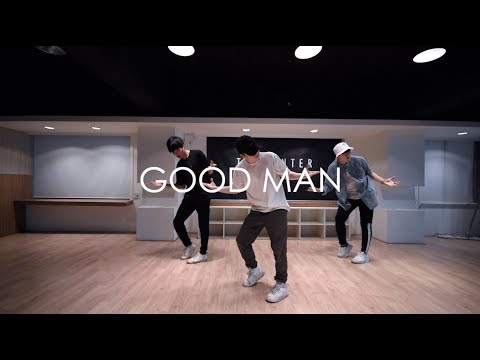 Good Man - Ne-Yo | $$up Choreography