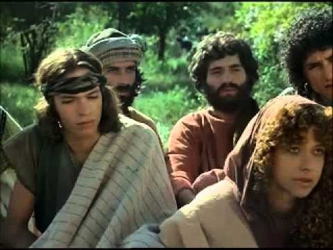 JESUS CHRIST FILM IN AVAR LANGUAGE