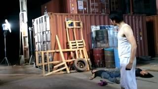 Tai nạn kinh hoàng của Nguyễn Phi Hùng lúc đóng phim.mp4