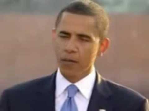 Obama auf bayerisch