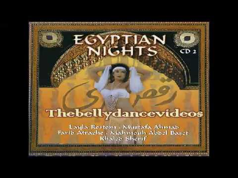 Egyptian nights: luxor baladna.(egyptian queen)