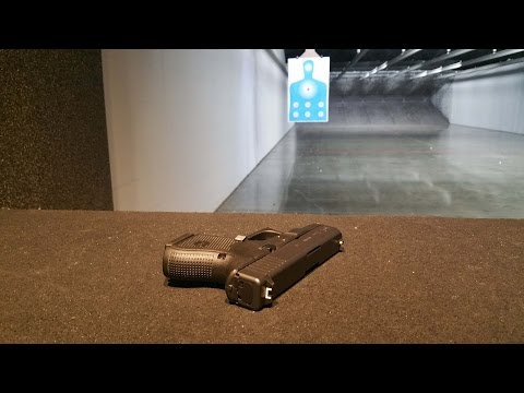 Glock 27 Gen 4 : The G27 one of the best ccw pistols out there