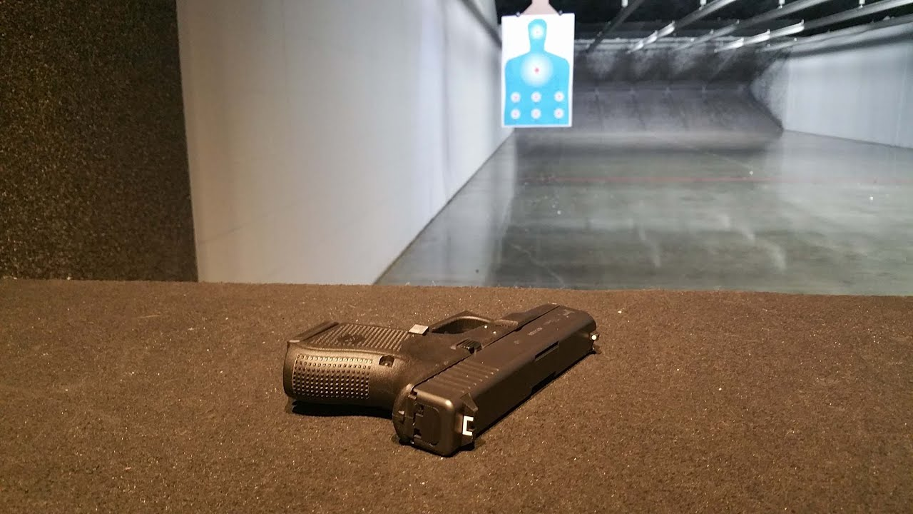 Download Glock 27 Gen 4 : The G27 one of the best ccw pistols out there