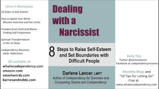 Disorder relationships personality narcissistic in 5 Sneaky