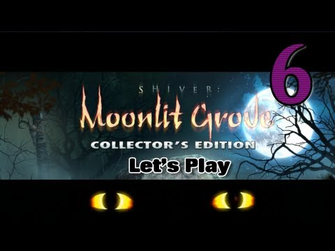 Shiver 3: Moonlit Grove CE [06] w/YourGibs - Chapter 5: Return to the Village