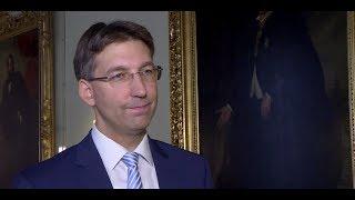 Wiener-City: Interview zu Fiaker-Verbot
