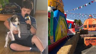 Parents Claim 11-Year-Old With Down Syndrome Was Kicked Out of Pumpkin Patch