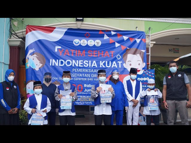 YATIM SEHAT INDONESIA KUAT