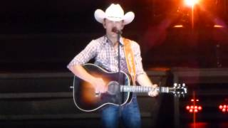 "Justin Moore "" Redneck Reason"" Live At The Ohio State Fair"