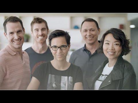 Total - Portrait de chercheurs