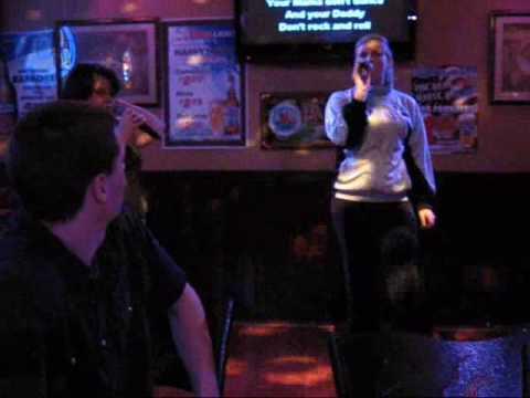 Karaoke 16MAY09