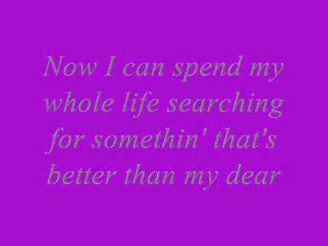 Chris Brown - Another You with Lyrics