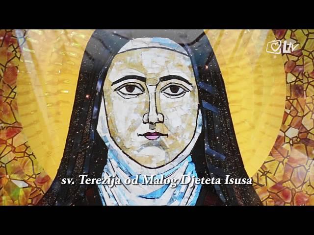 Katoli?ki kalendar 1.10.2016. - Sveta Terezija od Djeteta Isusa