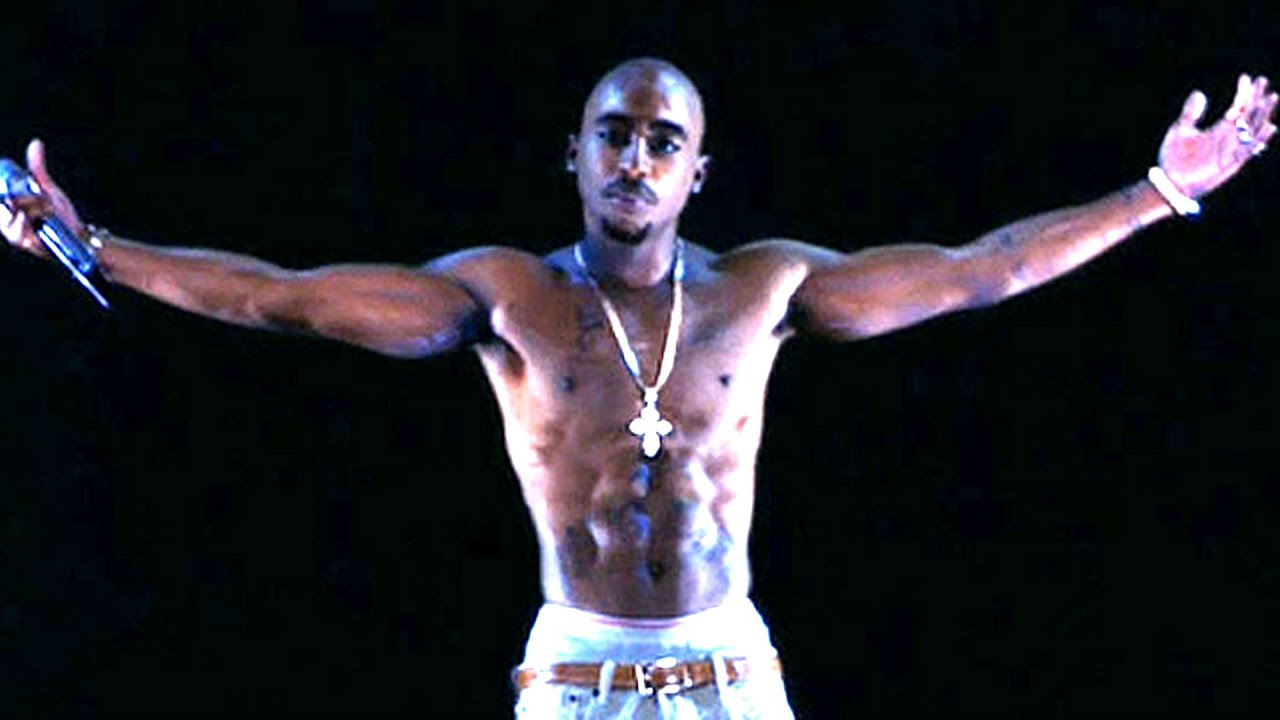 How The Tupac Hologram Works Youtube