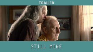 Still Mine (2012) Trailer