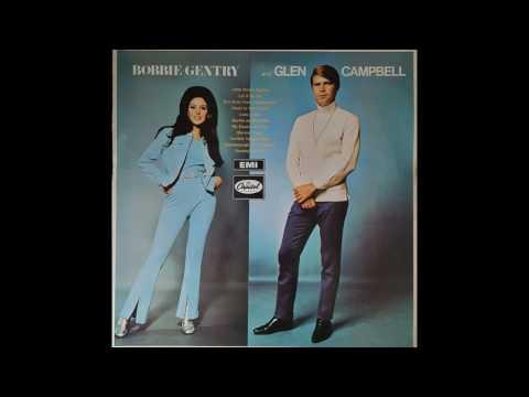 Bobbie Gentry & Glen Campbell - Vinyl LP 1968