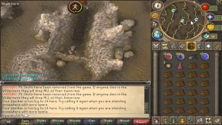 Runescape - All Fired Up Minigame Guide w/ Commentary