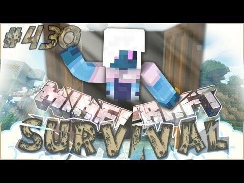 IL RITORNO DI EZALB - Minecraft ITA - Survival #430