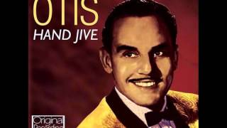 Johnny Otis - Willie and the Hand Jive / Ring-A-Ling - Capital F3966 - 1958