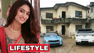 Erica Fernandes (Prerna sharma) Lifestyle | Boyfriend | Car | Award | Pet etc | MasalaTown