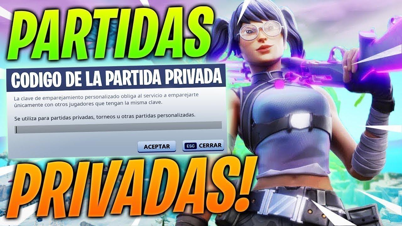 Partidas Privadas Fortnite En Directo Outfits Y Minijuegos Region Brasil Youtube