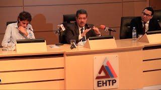 حميد شباط : حزب الاستقلال اختار الوطن في محطة 2011