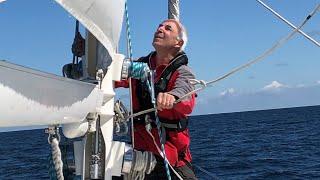 sailing Félicie