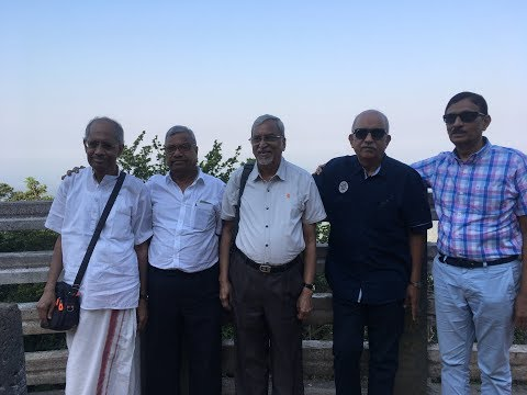 Udupi   Reunion  Tour