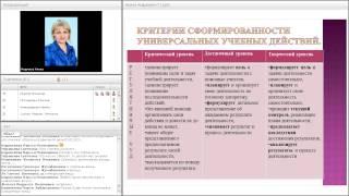 Коучинг на уроках русского языка в 6 классе с целью формирования регулятивных УУД