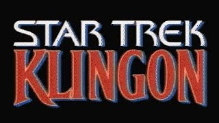 PC Longplay [508] Star Trek: Klingon