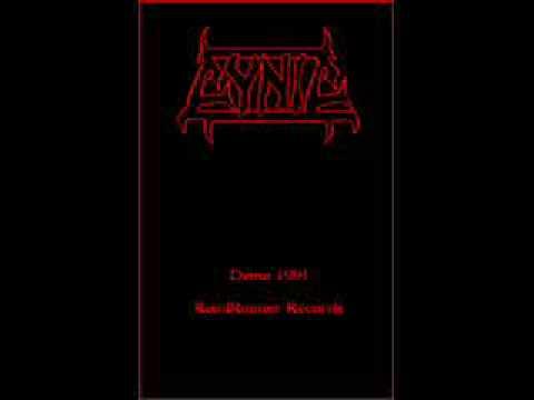 Cynic  The Eagle Nature Demo 1991