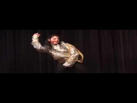 Michael Jackson's Jam School Talent Show