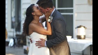 Emotional Groom's Vows Will Make You Cry