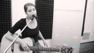 Sima Martausová - Karavan (live v štúdiu Rádia Slovensko)