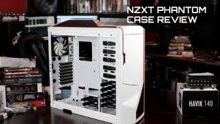 NZXT Phantom Review