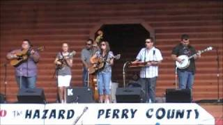 Mountain Melody 2010 Hazard Perry County Kentucky Bluegrass Festival (Part 7)