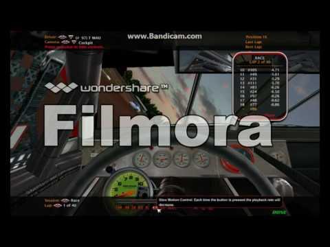 Firehouse Subs Series: Race 1 at Bloomington Speedway (Season 1)