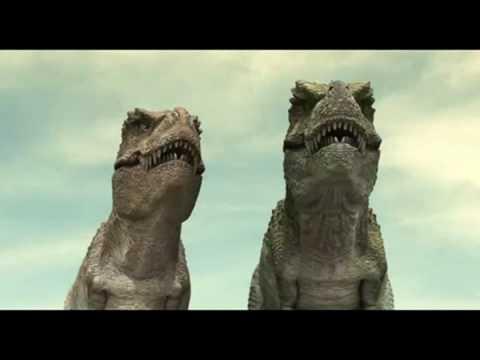Dino King - Au Sommet