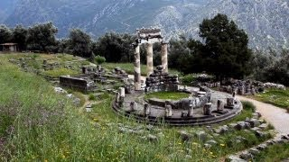Where Ancient Greeks Were Healed by Snakes I The Great Courses