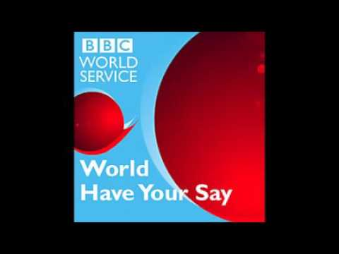 BBC World Service World Have Your Say - Catholic and LGBT