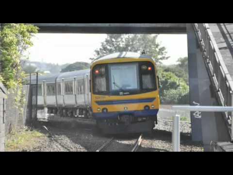 mayors rail vision