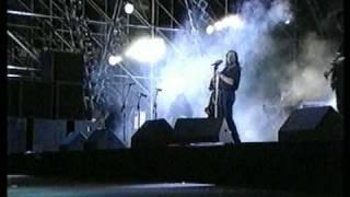 Vasco Rossi  Albachiara Live in San Siro 1990