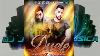 La Forma Ft Richie - Duele