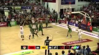 [Highlights] Những pha Rebounds quyết định của Thành Nhân!
