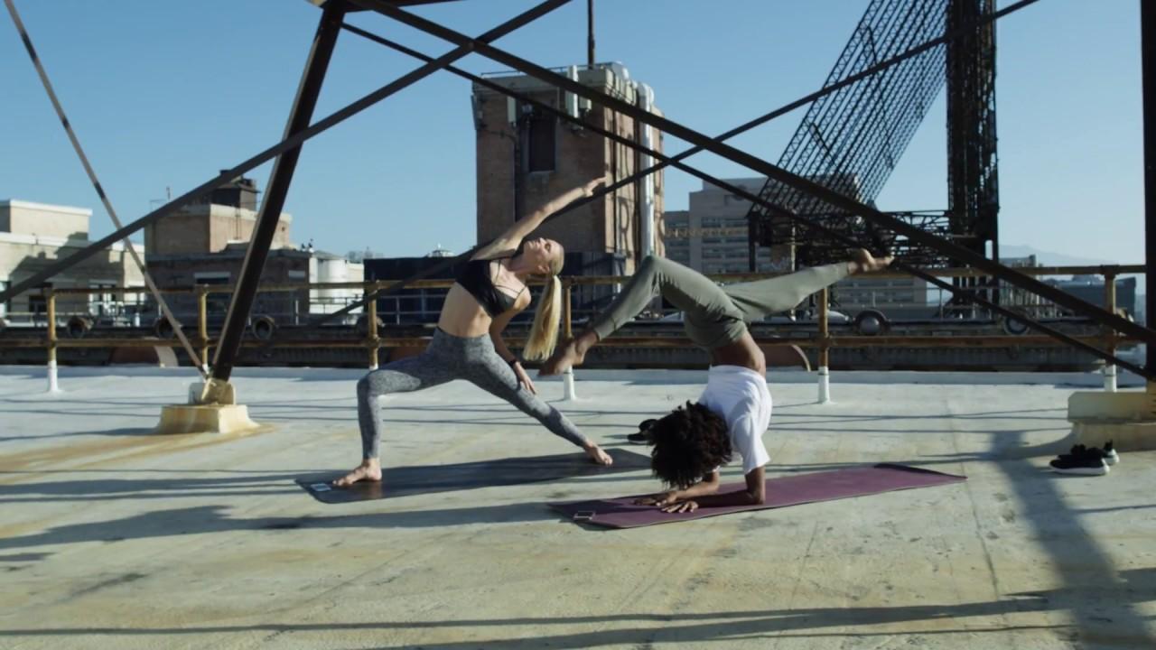 c8c0a8df02fcb Berlin-based yoga startup Asana Rebel raises $6.5M led by e.ventures, La  Famiglia | TechCrunch