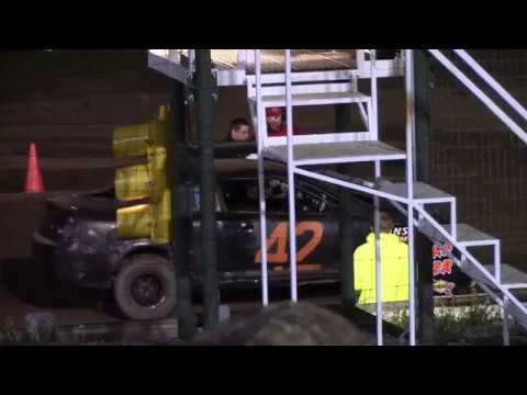 Hummingbird Speedway (5-18-19): Lockwood Processing Four-Cylinder Feature