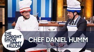 Ultimate Minute Meal with Chef Daniel Humm